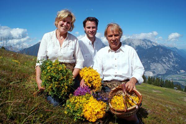 Über uns - Gutes aus Tirol