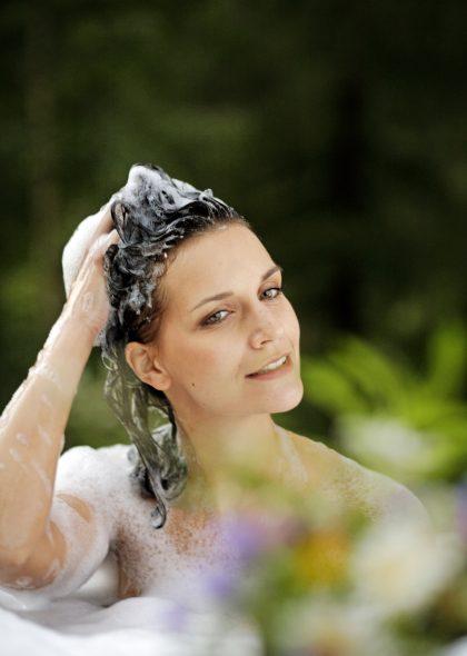 Shampoo aus Tirol