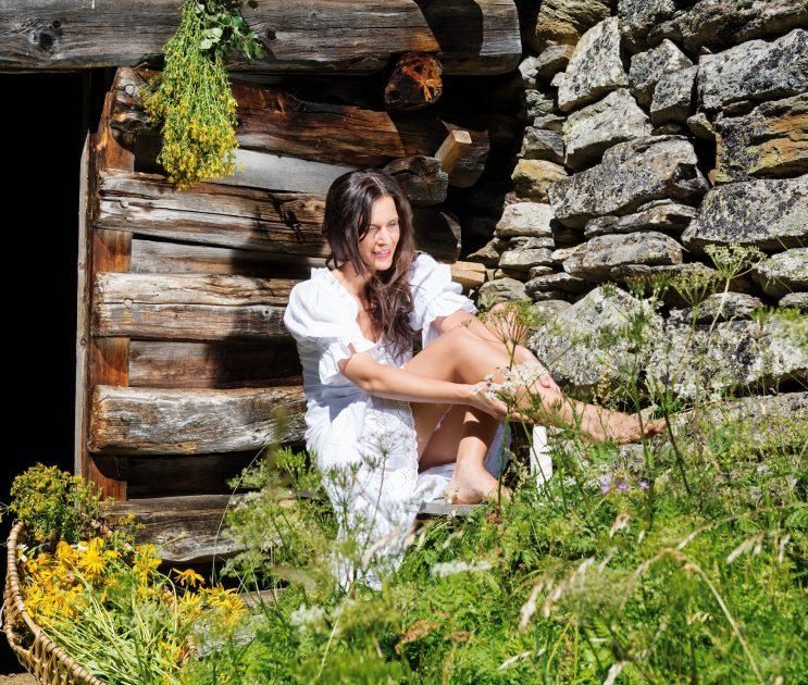 Alpine Naturprodukte